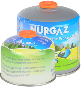 gas cartridge nurgaz